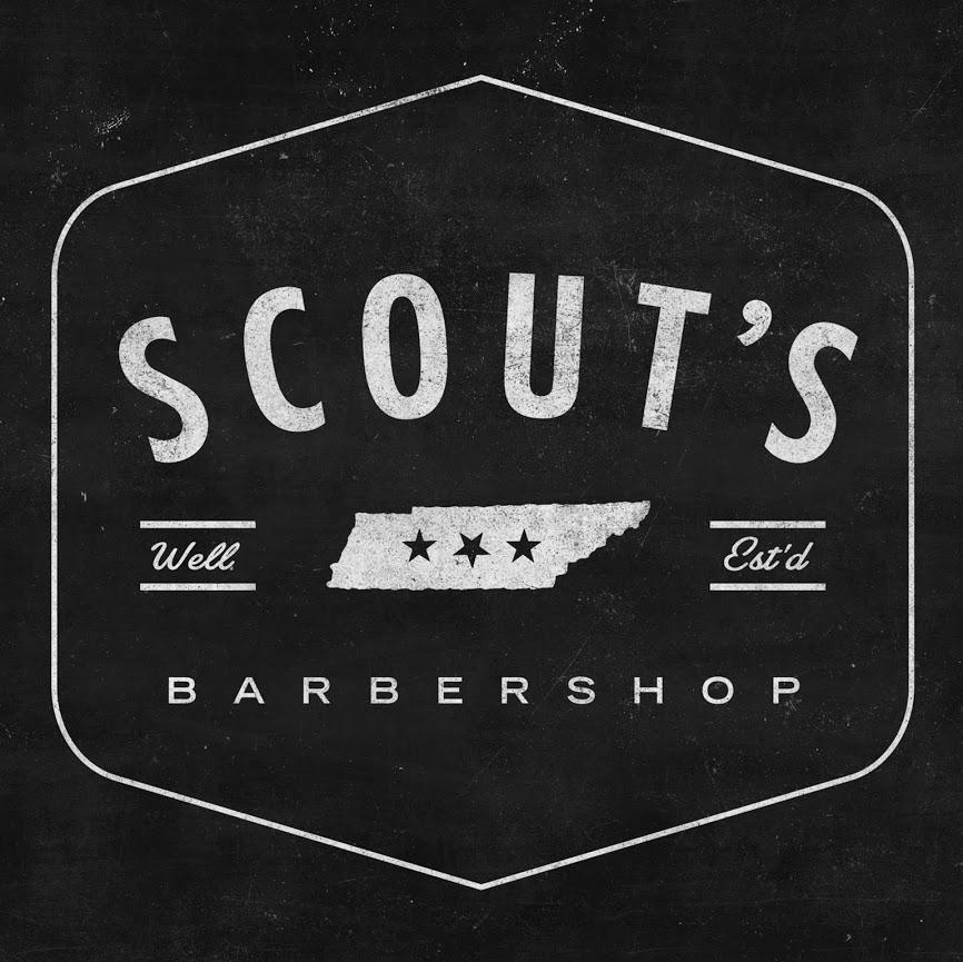 Nashville Unisex Barbershop | Scout's Barbershop | Hair Salons