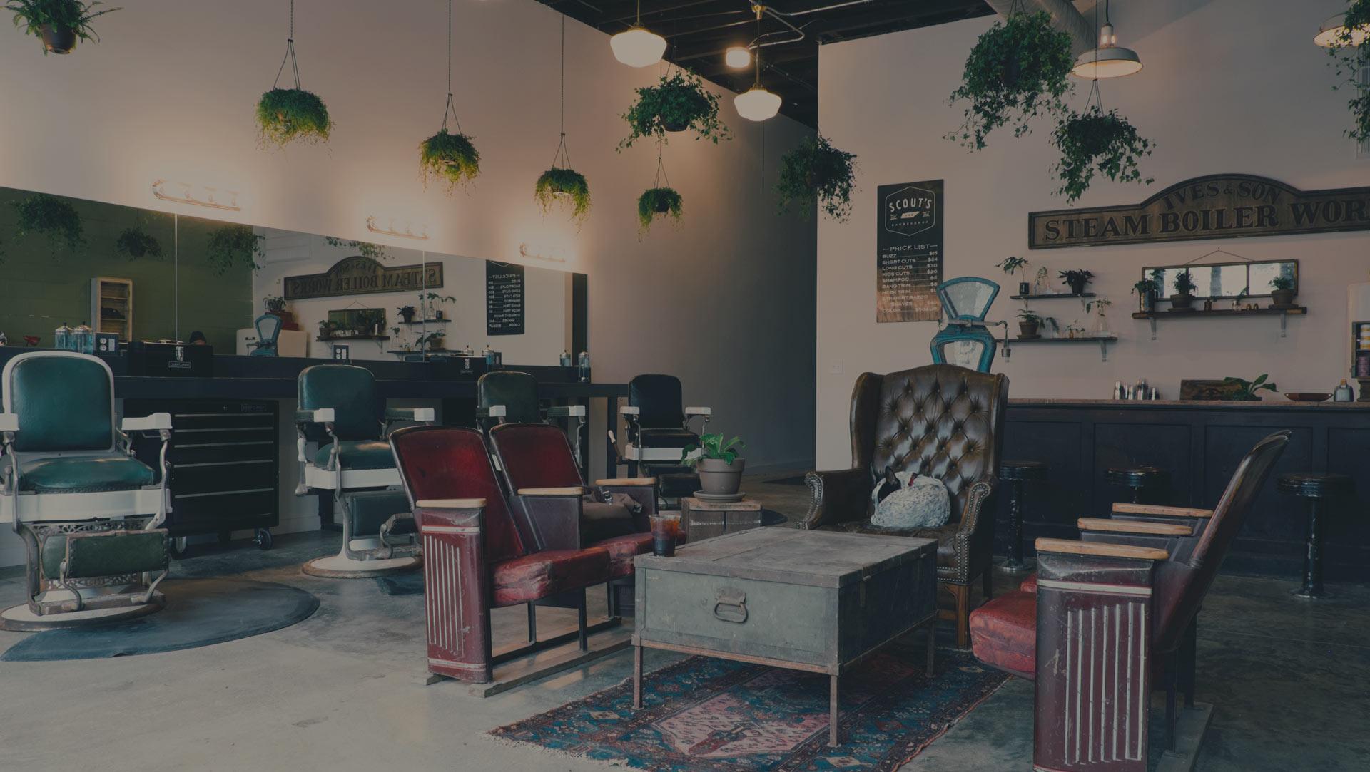 Barber Nashville : Nashville Unisex Barbershop Scouts Barbershop Hair Salons